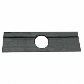Scarifier blade for SABO model 45-190 - L: 145mm, Ø: 25mm. Replaces original: 18835
