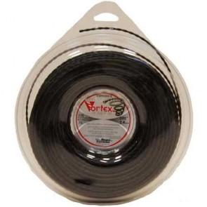 Blister Trimmer line VORTEX - Length: 36 m, Ø: 3,30mm