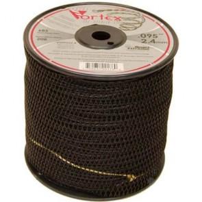 Spool Trimmer line VORTEX - Length: 76 m, Ø: 3,90mm
