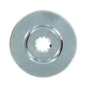 Reducer ring blade diameter: 25,4 mm for gearhead 1602042.