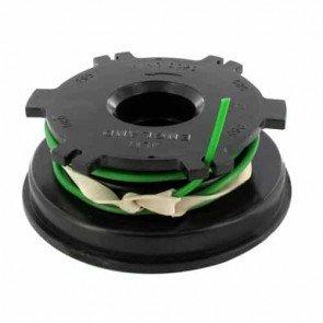 Spool for MTD - RYOBI models : 700R, 700R-1, 764R, 840R, IDC364, 364-1, 500, 500-1 - TORO - Ø: du Trimmer line : 2,00mm. Replaces original : 153328, 88192, 610318