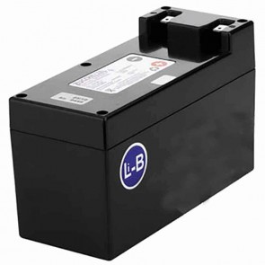 Battery Lithium 25,9 V - 7,5 Ah for mower robot Ambrogio/Wiper and Lizard- STIGA - Type L100 serie. Replaces original : CS_C0106/1