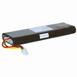 Battery Nimh TASHIMA 18 V - 3000 Mah for mower robot HUSQVARNA models 210C, 220AC, 230ACX, 260ACX, Solar hybrid, SH, G2, - GARDENA models R160. Replaces original : 5400596-02