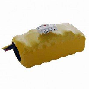 Battery Lithium / Ion 25,2V 4,4Ah for robot AL-KO 440530 Robolinho 4000.