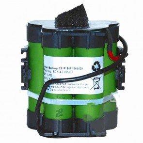Battery Lithium TASHIMA 18 V - 1,6 Ah for mower robot Gardena and HUSQVARNA. Replaces original : 574 47 68-01, 586 57 62-01.