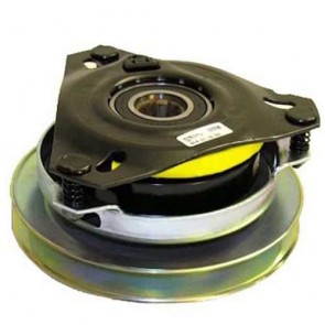 Electromagnetic clutch for COUNTAX & WESTWOOD (Warner 5215-126). Replaces original 44815200.