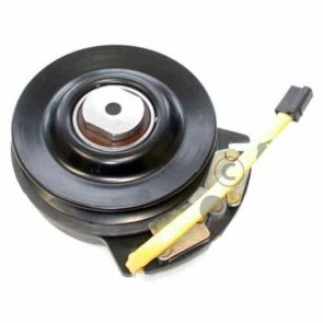 Electromagnetic clutch for MTD & CUB CADET (Warner 5219-25 ).Replaces original : 717-1774B, 717-1774C,917-1774B, 917-1774C.