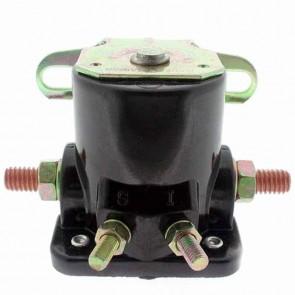 Starter relay 4 cLight bulbs universal - lateral fixture - Ø: cLight bulb: 7,95mm