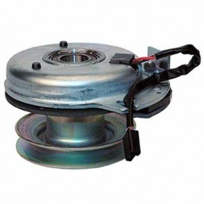 Electromagnetic clutch . Replaces original MTD/CUB CADET 717-04183, 917-04183, 917-04622 and WARNER 5219-99.