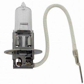 Light bulb halogen 12 V - 55 W model H3