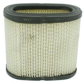 Air filter for ONAN E125V (12,5 HP) - L: 103mm, w: 63mm - H: 95mm. Replaces original: 140-2588, 140-2535, 140-2331
