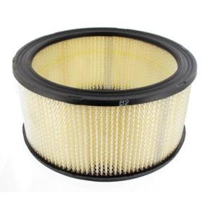 Air filter for ONAN 24 HP - H: 97mm, Ø ext: 202mm, Ø int: 169mm. Replaces original: 140-2523, 140-1911, 140-262-802