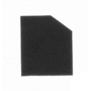 Air filter for OLEO-MAC B40S, 727, 733, 740, 440 and 433 - L: 70mm, w: 60mm, H: 14mm. Replaces original: 72700461