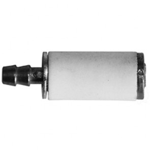 Fuel filter for VIPER engines. Replaces original 3004103. Suitable for tillers MC440 and tillers E43 / E43CE and edgers WE43, WE43E, WE43CE.