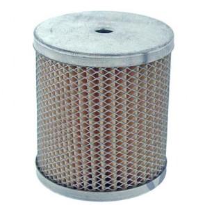 Diesel filter for SLANZI models DVA1030 - H: 56mm, Ø int: 50mm. Replaces original: 2175-064