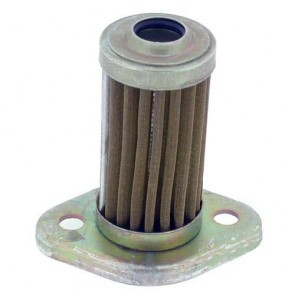 Diesel filter for ROBIN and YAMAHA - H: 65mm, Ø: 30mm. Replaces original: 228-64301-00, YA2-28643-01-00