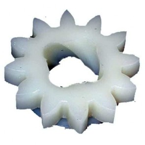 Starter sprocket for LAWN BOY models C and D 400. Replaces original : 607547