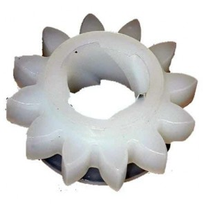 Starter sprocket LAWN BOY for models « D », « F » and « L ». Replaces original 609133