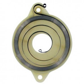 Starter Spring for STIHL chain saw models 066, MS650, MS660. Replaces original 1122-190-0605.