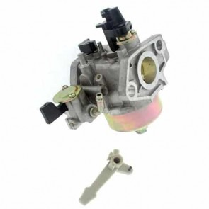 Carburetter for engine HONDA GX270. Replaces 16100-zh9-w21