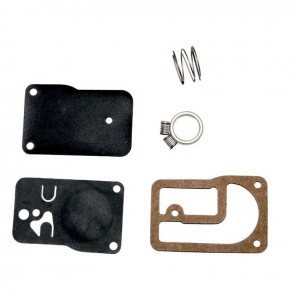 Sealing & membrane kit for fuel Pumps BRIGGS & STRATTON 253700 - 255400 & 400400 - 422700. 16 & 18 hp twin. replaces 393397.