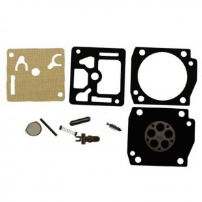 Repair set ZAMA for C1Q carburetors mounted on HUSQVARNA 365, JONSERED 2065, STIHL 020 and others. Replaces original: RB-60