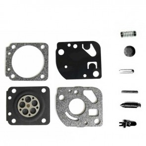 Repair set ZAMA for C1Q carburetors mounted on ECHO SRM2400, SRM2100, GT2000 and GT2400. Replaces original: RB-62
