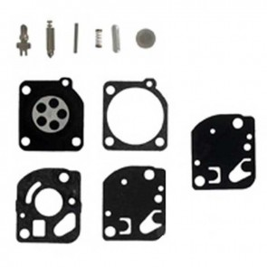 Repair set ZAMA for C1Q carburetors mounted on ECHO HC2100, HC2300, HC1600 et HC2000, MITSUBISHI TO-85, STIHL and others. Replaces original: RB-63