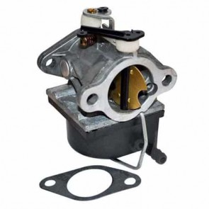 Carburetor for TECUMSEH OHV110, OHV125, OHV130, OHV135 and OHV358EA. Replaces original: 640065A / S-60795
