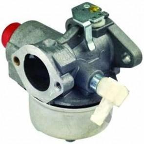 Carburetor for TECUMSEH Vantage, Prisma, ELV, TVS90, TVS100, ECV100, TVS120, TVS105, TVS115, TVXL90, TNT120, LAV35, TVXL115, TVS75, TVX105, LAV30, LAV50, LAV40. Replaces original: 642795A.