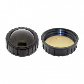 Universal Gas cap for small tractors - Ø: ext: 58,3mm - Ø int: 63,5mm