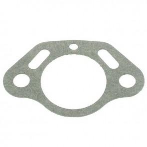 Inlet Gasket chain saw TILLOTSON for model Carburettor HK (large diameter). Replaces original: 16B-276