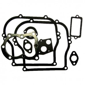 Gasket set for engine BRIGGS & STRATTON models 100200, 130200, 131200,132200, 133200, 125200 (5 Hp horizontal).Replaces original: 297615, 397145, 495603.