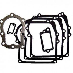 Gasket set for engine BRIGGS & STRATTON models 110000, 111000, 112000,114000 (4 Hp vertical).Replaces original: 391662.
