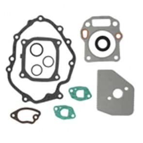 Gasket set HONDA for engine GXV120. Replaces original: 06111-ZE6-405