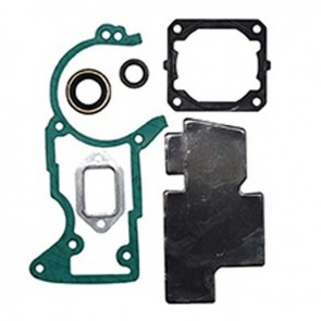 Gasket set for STIHL 044, MS440. Replaces original: 1128 007 1050