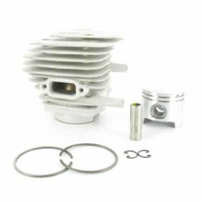 Complete Cylinder Ø: 50mm for PARTNER model K650 active. Replaces original: 506 09 92-12,