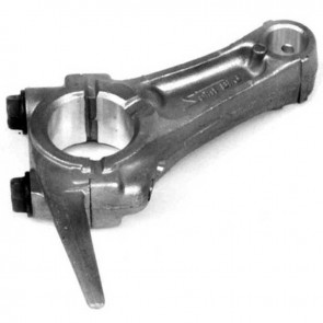 Connecting rod fits HONDA for models GX110 and GX120. Replaces original: 13200-ZE0-000