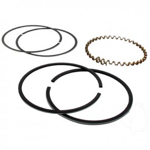 Piston ring set KOHLER models K321, 14 HP (chromium). Replaces original: 48-108-05, 236763