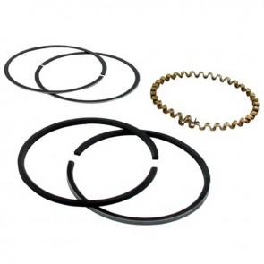 Piston ring set KOHLER model K-181, 8 HP. Replaces original: 232576