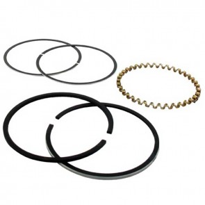 Piston ring set KOHLER model K-241, 10 HP. Replaces original: 235288
