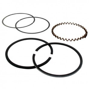 Piston ring set KOHLER model K-301, 12 HP. Replaces original: 235890, 48-108-02