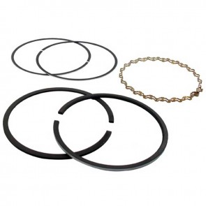 Piston ring set KOHLER model K-321, 14 HP. Replaces original: 236764, 48-108-06