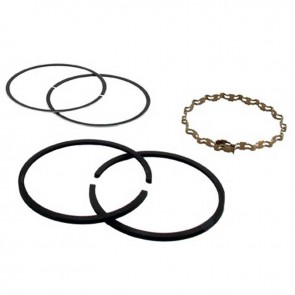 Piston ring set KOHLER model K-91, 4 HP. Replaces original: 220803