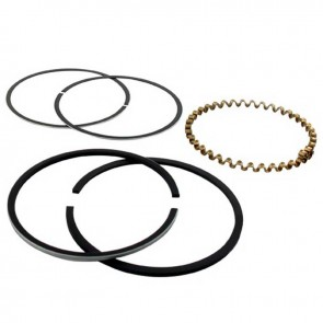 Piston ring set KOHLER model K-241, 10 HP. Replaces original: 235289