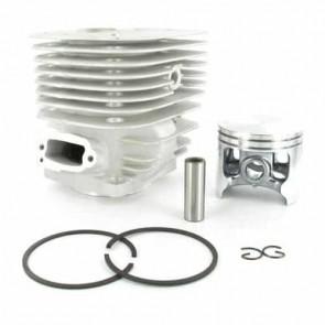 Cylinder set Ø 60mm for PARTNER K1250, HUSQVARNA 3120K. Replaces original: 506294271, 506294272
