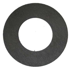 Fiber washer for SABO - Dimensions: Ø int: 32mm, Ø ext: 60mm, thickness: 2mm - Replaces original: 118-012-000