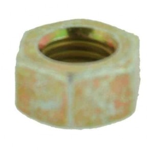 Nut blade shaft for MURRAY. Replaces original: 15 x 100 - Suitable for blade shaft 6500773