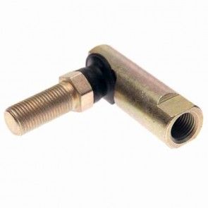 Tie rod end for MTD Ø: female side: 11,11mm - Ø male side: 9,52mm. Replaces original: 723-0448A