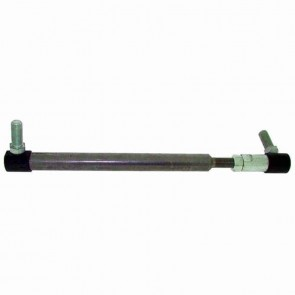 Steering rod with tie rod ends for TORO - right and left - Replaces original: 78-2900-01